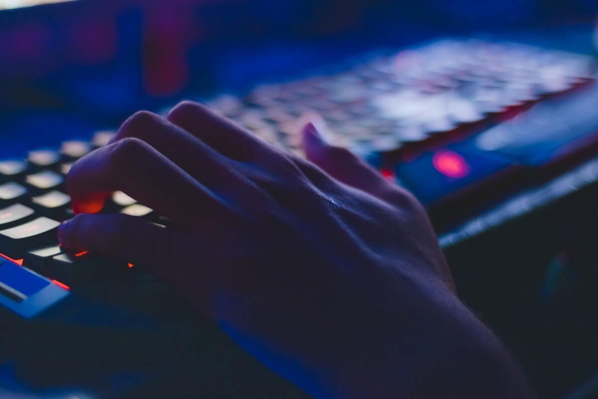 Hackad hemsida - lösningar