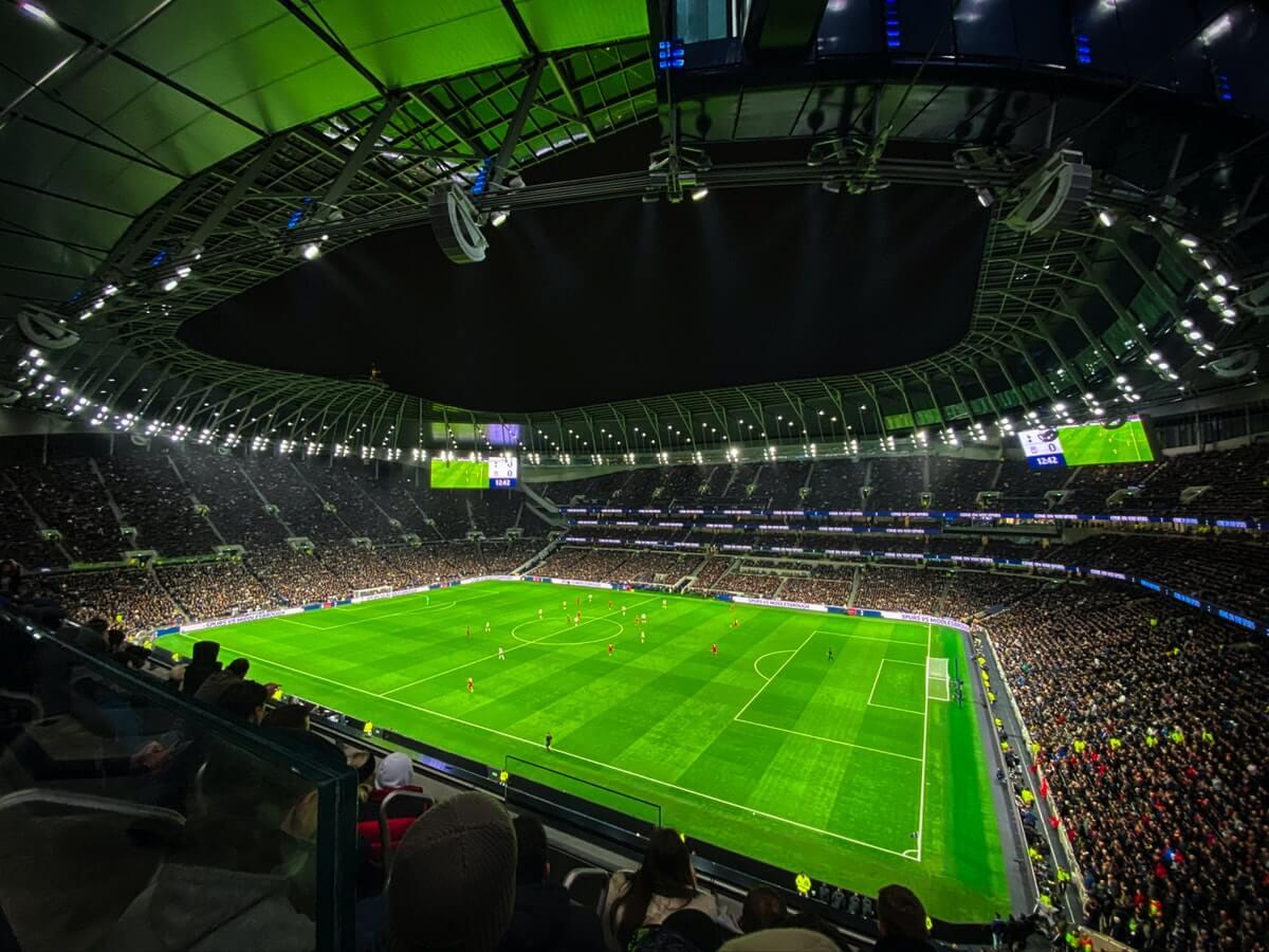 Sport på internet - fotboll